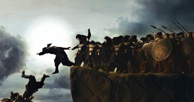 Знакомство со спартанцами - Meet the Spartans