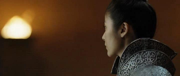Императрица и воины - Jiang shan mei ren