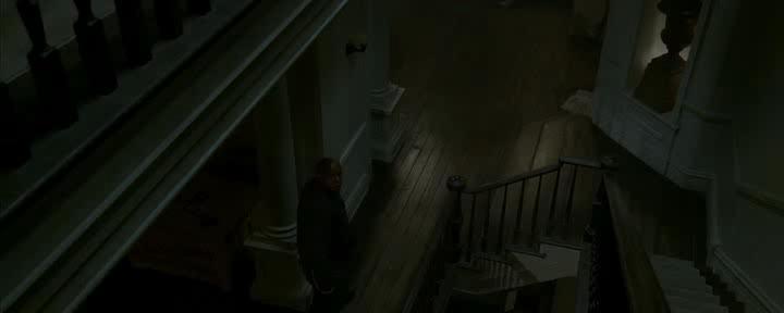 Комната страха - Panic Room