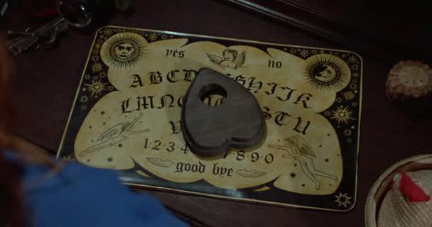 Колдовская доска - Witchboard