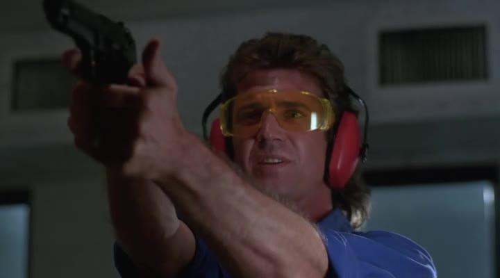 Смертельное оружие - Lethal Weapon
