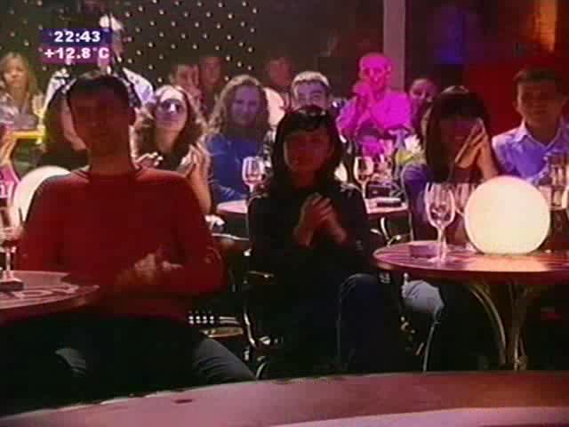 Comedy Club, Выпуск 134 - Camedy Club Vypusk 134