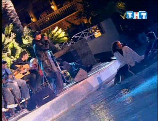 Camedy Club, Фестиваль 2. Камеди на Пафосе - Camedy Club Festival 2