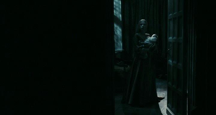 Еще одна из рода Болейн - The Other Boleyn Girl