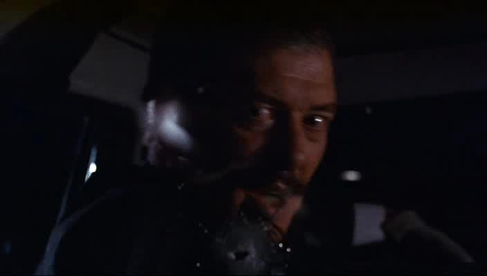 Гудзонский ястреб - Hudson Hawk