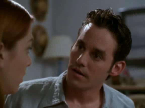 Баффи - истребительница вампиров. Сезон 3 - Buffy the Vampire Slayer. Season III
