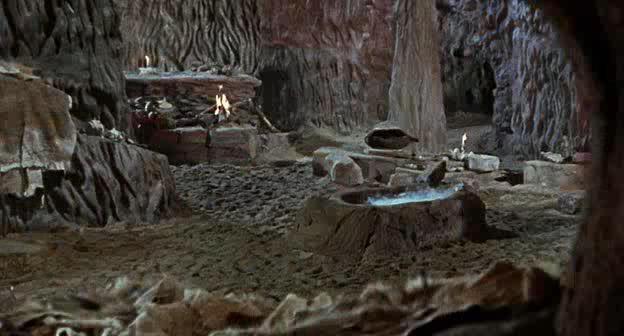 Миллион лет до нашей эры - One Million Years B.C.