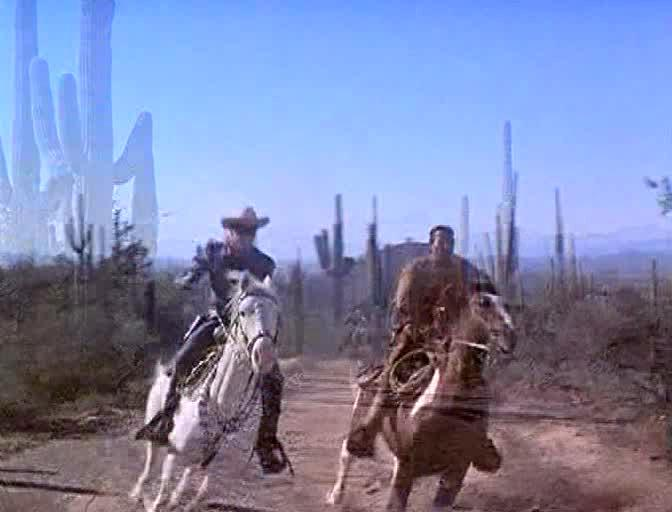 �������� �������� - The Lone Ranger