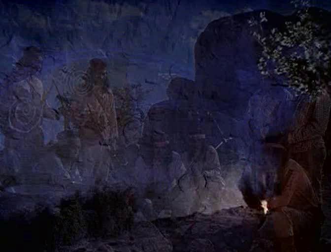 Одинокий рейнджер - The Lone Ranger
