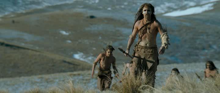 10 000 лет до н.э. - 0,000 BC
