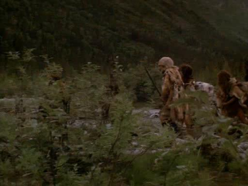 Клан Пещерного Медведя - The Clan of the Cave Bear