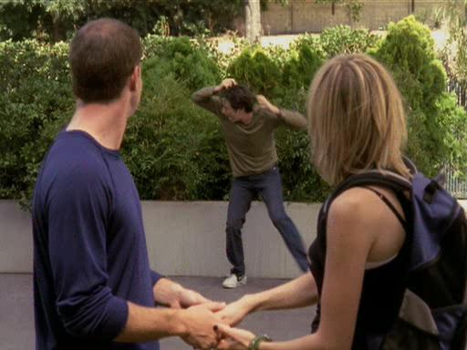 Клиника. Сезон 3 - Scrubs. Season III