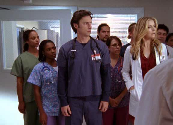 Клиника. Сезон 7 - Scrubs. Season VII