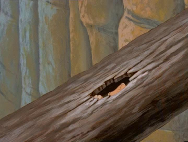 Земля до начала времен 6: Тайна Скалы Динозавров - The Land Before Time VI: The Secret of Saurus Rock