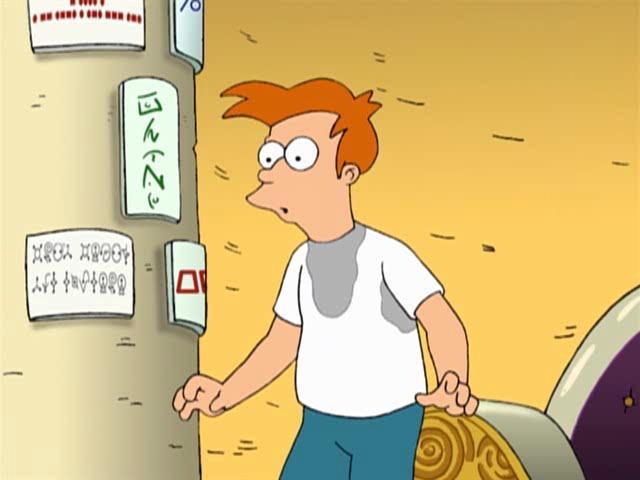 Футурама. Сезон 1 - Futurama. Season I