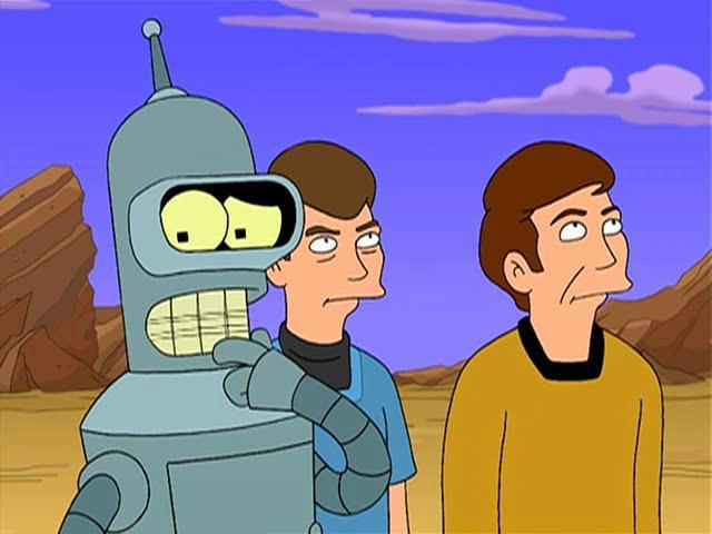 Футурама. Сезон 4 - Futurama. Season IV