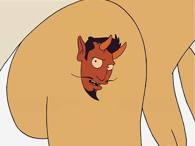 Футурама. Сезон 5 - Futurama. Season V