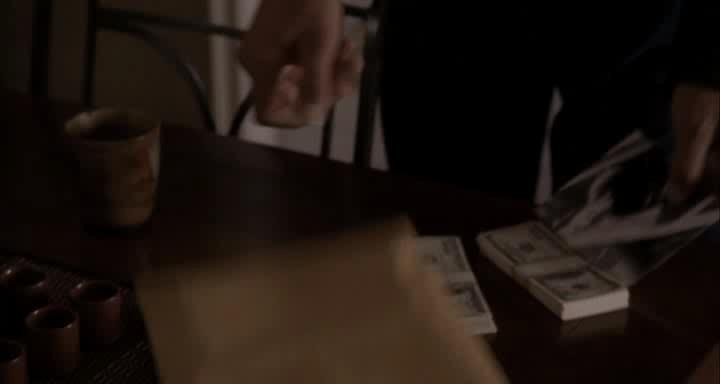 Карточный долг - Pistol Whipped