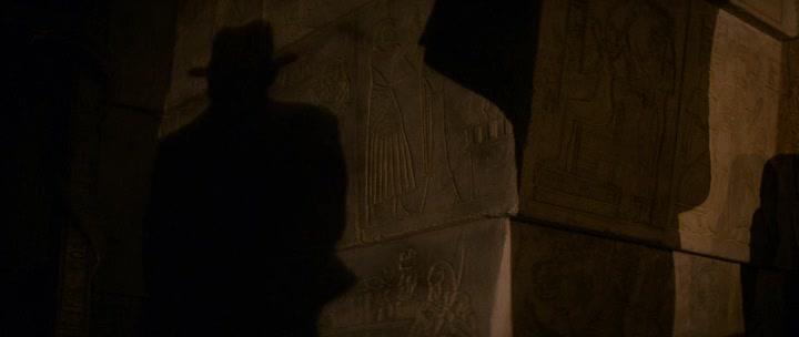 Индиана Джонс: В поисках утраченного ковчега - Raiders of the Lost Ark