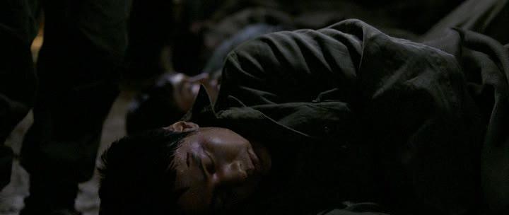 38-я параллель (режиссерская версия) - Taegukgi hwinalrimyeo