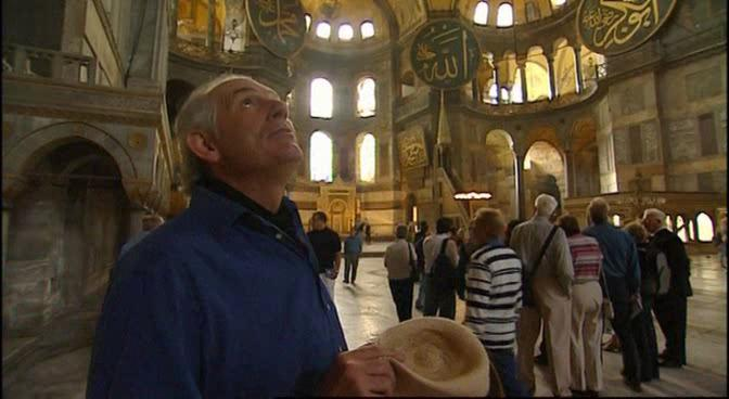 BBC: 80 чудес света - Around the World in 80 Treasures