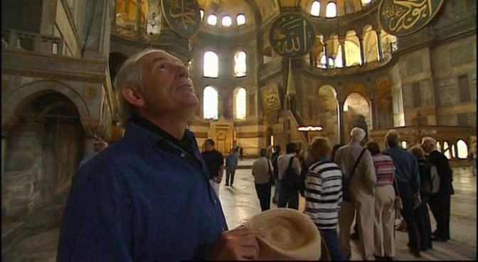 BBC: 80 ����� ����� - Around the World in 80 Treasures