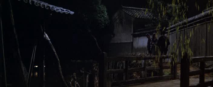 Ханзо-Клинок: Меч правосудия - Goyokiba