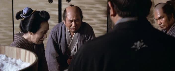 Ханзо-Клинок 2: Западня - Goyokiba: Kamisori Hanzo jigoku zeme