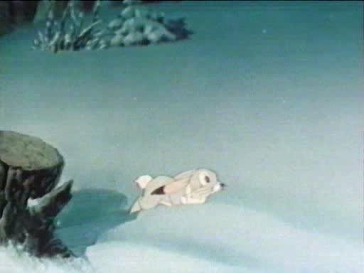 Храбрый заяц - Hrabryiy zayats
