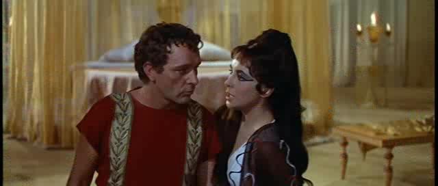 Клеопатра - Cleopatra