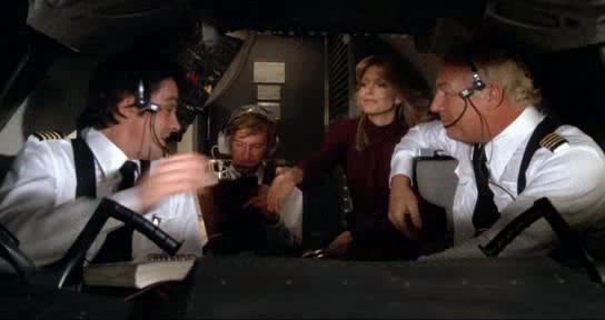Конкорд: Аэропорт 79 - The Concorde: Airport 79