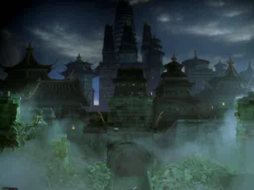 Затерянная империя - The Lost Empire