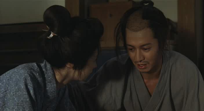 Любовь и честь - Bushi no ichibun