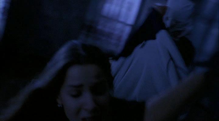 Злоумышленник - Malevolence