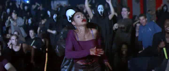 Крик 2 - Scream 2