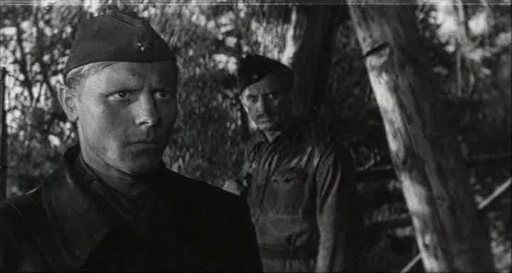 Живые и мертвые - Zhivye i myortvye