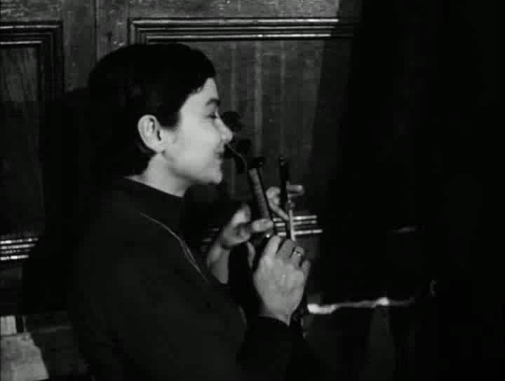Жил певчий дрозд - Iko shashvi mgalobeli