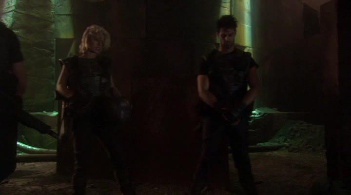 Звездный десант 2: Герой федерации - Starship Troopers 2: Hero of the Federation