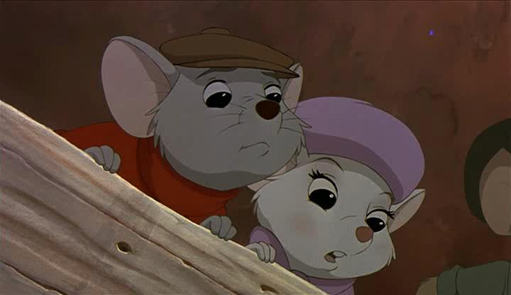 the rescuers torrent