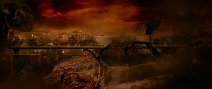 Константин: Повелитель тьмы - Constantine
