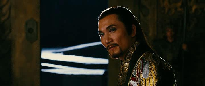 Запретное царство - The Forbidden Kingdom