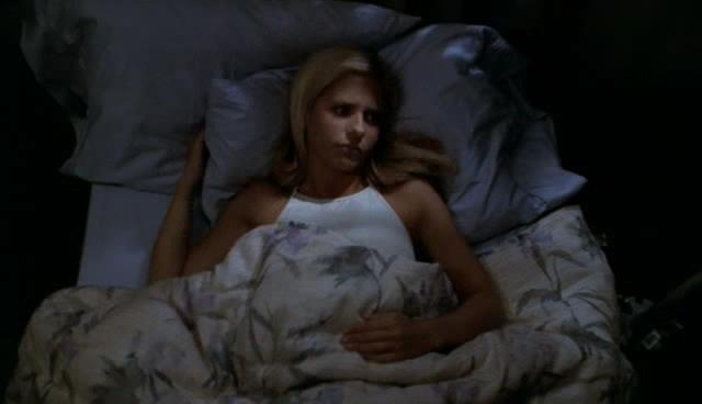 Баффи - истребительница вампиров. Сезон 4 - Buffy the Vampire Slayer. Season IV
