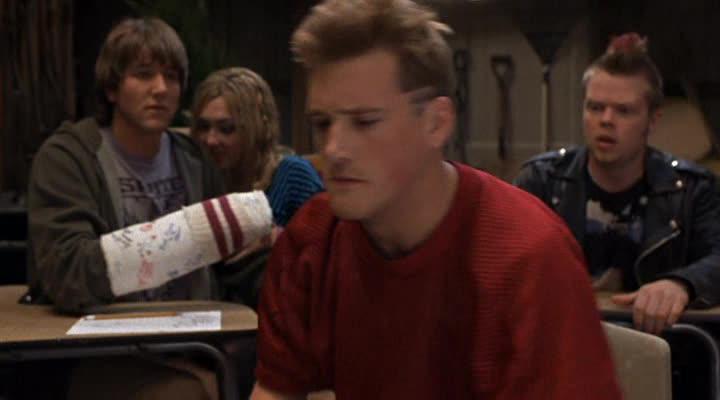 Тупой и еще тупее тупого: Когда Гарри встретил Ллойда - Dumb and Dumberer: When Harry Met Lloyd