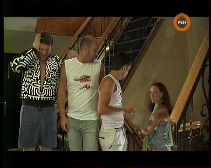 День выборов. ТВ версия - Den vyborov. TV Version