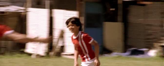Марадона - Maradona, la mano di Dio