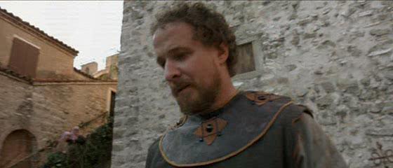 Антонио: Воин Божий - Antonio guerriero di Dio