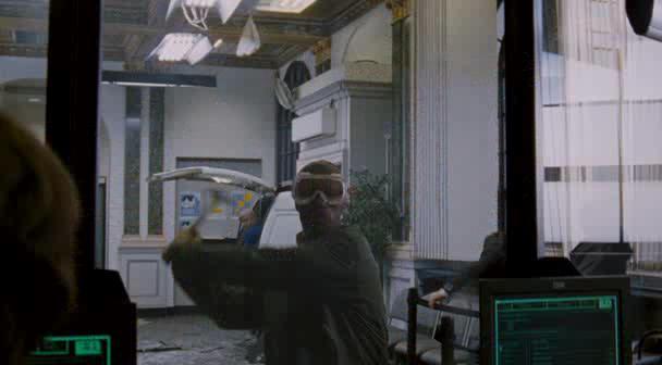 Ограбление средь бела дня - Daylight Robbery