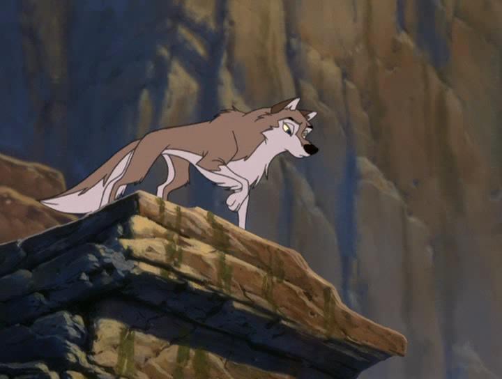 Мультфильм балто 2: в поисках волка cкачать через торрент в hd.