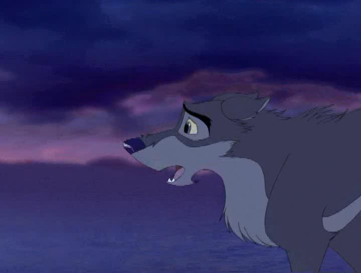 Балто 2: В поисках волка - Balto: Wolf Quest