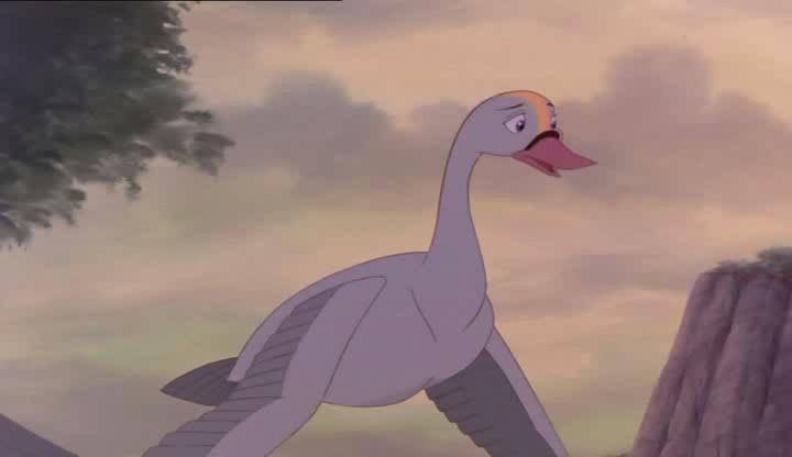 Принцесса Лебедь 2: Тайна замка - The Swan Princess II